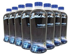 Picture of ZRadical 8 Bottle Family Pack (2 Cases)